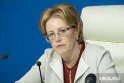 Министр здравоохранения Вероника Скворцова на Ямале, портрет, скворцова вероника