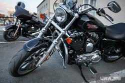 Открытие мотосезона клуба Harley Davidson. Екатеринбург, мотоцикл, байкеры, harley davidson