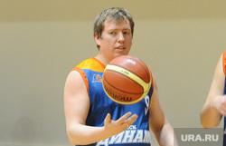 Баскетбол. Челябинск, севастьянов алексей