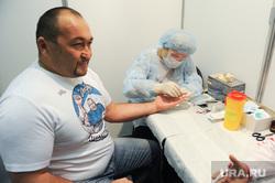 Экспресс тестирование на ВИЧ Челябинск, нигматуллин эльбрус