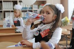 1 сентября линейка в школе 107 Челябинск
