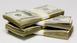 Открытая лицензия 17.06.2015. Банкрот., банкрот, деньги, доллары