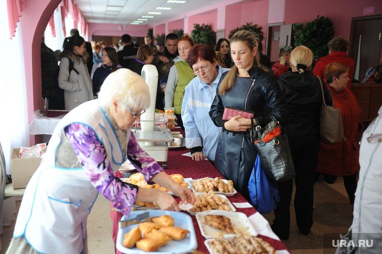 Выборы Челябинск
