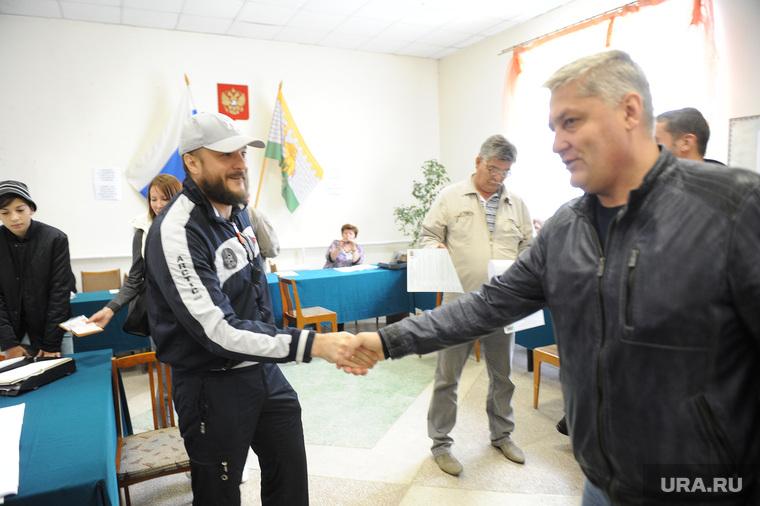 Выборы Челябинск, сандаков николай, сеничев николай, сеничев иван