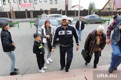 Выборы Челябинск, сандаков николай