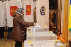 Ханты-Мансийск, выборы. Комарова, Хохряков, ГФИ Кузьменко