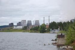 Богословский алюминиевый завод. Краснотурьинск, краснотурьинск, промышленность, баз, богословский алюминиевый завод