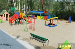 Поездка в Карабаш Дубровский РМК Алтушкин Челябинск, детская площадка