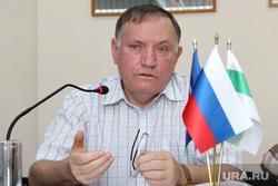 Единая Россия Сторонники кандидатов Курган, шишкоедов василий