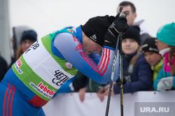 Лыжный забег в Лебедево, чепиков сергей