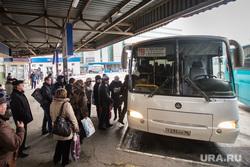 Клипарт. Екатеринбург, остановка, автовокзал, автобус, пассажиры