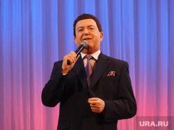 Иосиф Кобзон. Концерт на Донбассе, кобзон иосиф