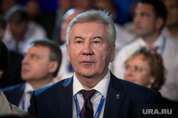 XV (15) съезд ЕР. Второй день. Москва, хохряков борис, портрет, съезд ер, единая россия