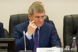 Генпрокурор Юрий Чайка в Екатеринбурге, чайка юрий