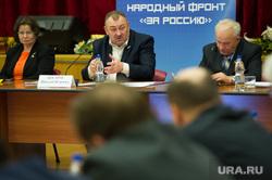 Отчёт ОНФ в Горном. Екатеринбург, якушев валерий, косарев николай, фечина лариса