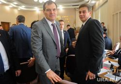 Заседание городской думы Челябинск, пашин виталий, барышев андрей