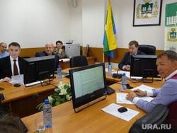 Комиссия гордумы Екатеринбурга одобрила передачу муниципальных помещений РПЦ