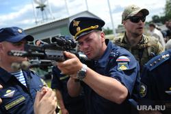 Армия-2015. Москва, военный