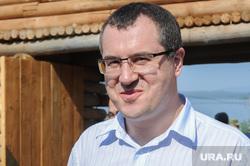 Пресс-тур по Синегорью Челябинск, ковригин сергей, глава чебаркульского го