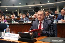 Выборы губернатора ХМАО. Ханты-Мансийск