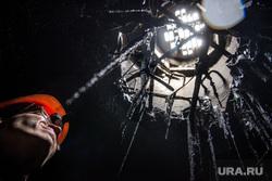 Подземное русло реки Основинка. Екатеринбург, ливневка, канализация, диггер