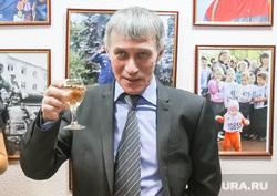 Начальник ГИБДД по Тюменской области Геннадий Лоточкин. Прощальная пресс-конференция. Тюмень, лоточкин геннадий