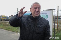 Дорога в Чурилово Челябинск, тефтелев евгений