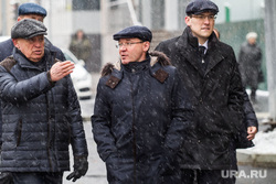 Открытие движения по улице Комсомольской. Тюмень