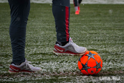 Чемпионат России по футболу: ФК