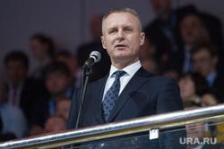 Церемония открытия зимней спартакиады Газпром. Екатеринбург, власов владимир