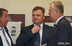 Заседание с главами городов СО в резиденции губернатора. Екатеринбург, калинин сергей