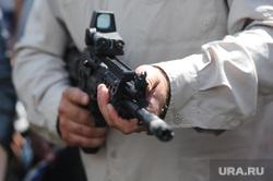 Армия-2015. Москва, убийство, оружие