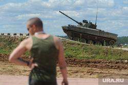 Армия-2015. Москва, бмп