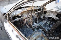 Машина сгорела. Пожар. Екатеринбург., пожар, авто, машина