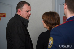 Суд по мере пресечения Горностаевой и Никанорову, никаноров константин