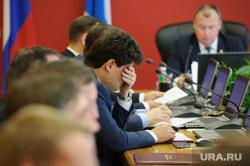 Заседание правительства СО под председательством Алексея Орлова. Екатеринбург, высокинский александр, заседание правительства со
