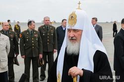 Кирилл патриарх Московский Архив 2010 Челябинск, патриарх кирилл
