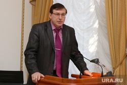 Встреча Кокорина с представителями политических партий.Курган, саблин владимир