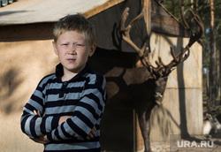 Ханты. Сургутский район, ханты, дети, коренные народы, кмнс