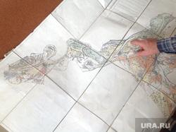 Каменка, убийство Калугина. Тюмень, карта земельного участка, межевание земли, каменка