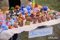 Ильменский фестиваль. Челябинск., сувенир, свистульки