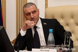 Заседание Союза промышленников Курган, ильтяков александр