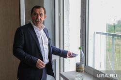 Академ Риверсайд Челябинск, балкон, лакницкий олег