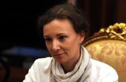 Анна Кузнецова назначена Уполномоченным при Президенте по правам ребёнка.Москва, Кремль, кузнецова анна
