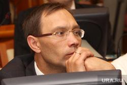 Встреча с Вадимом Шумковым - за губернатора Тюменской обл Курган, носков александр