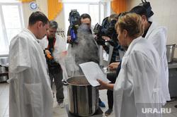 Детский сад 370 Депутатская комиссия Челябинск, галкин александр, пищеблок, приготовление еды, столовая