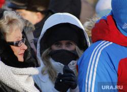 Ханты-Мансийск. День народного единства