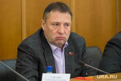 Заседание Городской думы Екатеринбург, вегнер вячеслав