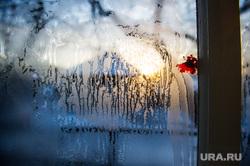Поездка в Бутку, холод, зима, мороз, деревня