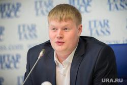 Пресс-конференция в ИТАР-ТАСС по Лыжне России - 2015. Екатеринбург, чукреев дмитрий